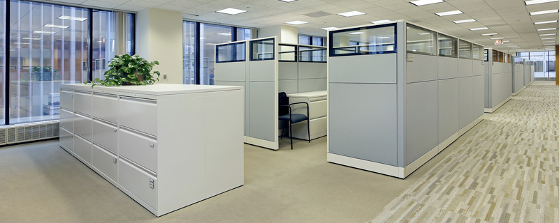 Clean Office carpets London